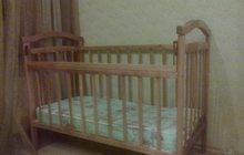 Кроватки качалки