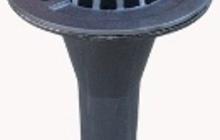 Воронка водосточная чугунная ВУ100(Кронтиф)
