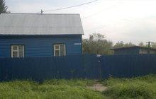 Дом в Двуречье-Барышево