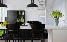 Дизайн интерьера квартир, домов, офисов, торговых площадей
