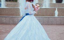Платье мечты для принцессы