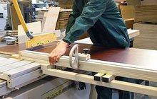 Производство мебели в с помещением в собственности