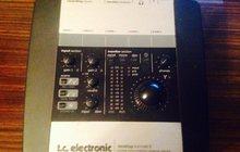Аудиоитерфейс TC Electronic Desktop Konnekt 6