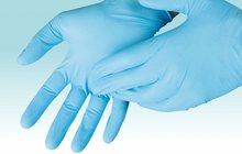 Оптовая компания по продаже медицинских перчаток из Малайзии