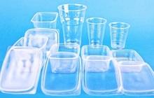Производство пластиковой посуды