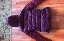 Продам женскую куртку Zolla демисезон