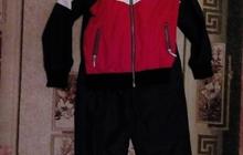 Продам спортивный костюм для первокласника (девочка и мальчик)