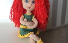 Изготовление кукол обучение