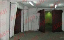 Сдам в аренду отапливаемое складское помещение площадью 430 кв, м, №А2812