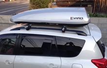 Аренда Прокат Бокса багажного INNO BR1800 для легкового автомобиля