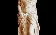 Кариатида Версаль, барельеф парижанки для украшения дома