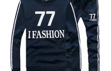 Продам спортивный костюм мужской, размер S 46-48 (165Х84)