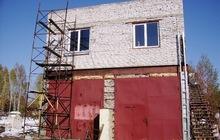 Продам кап, гараж с офисными помещениями в Новосибирске