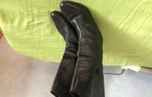 Продам сапоги, полусапожки, туфли