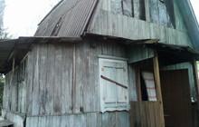 Демонтаж дач домов стен