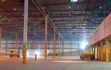 Сдам в аренду отапливаемое складское помещение площадью 4000 кв, м, №А3147