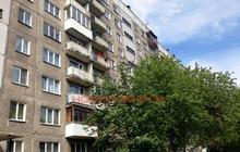 Продажа трехкомнатной квартиры 58,5 кв, м