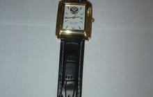 Кварцевые мужские часы «Президент»