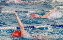Обучение плаванию детей и взрослых (левый берег)