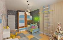 Индивидуальный дизайн жилых, офисных и коммерческих помещений