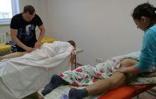 Подготовка массажистов в Новосибирске
