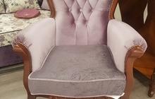 Продам классическое кресло Юнна-Данко
