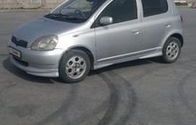 Toyota Vitz 1.0 AT, 2000, хетчбэк
