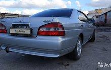 Nissan Laurel 2.0AT, 2002, седан