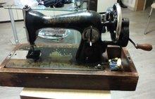 Продается в г.Омске швейная машинка,см.фото