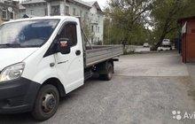ГАЗ ГАЗель Next 2.8МТ, 2014, фургон
