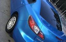Mazda 3 1.6AT, 2010, седан