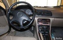 Honda Accord 2.2AT, 1996, седан
