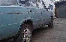 ВАЗ 2106 1.5МТ, 1989, седан