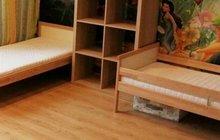 Кровать IKEA сниглар 160*70