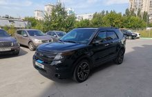 Ford Explorer 3.5 AT, 2013, 102 041 км