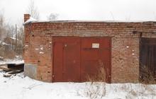 Продам сухой гараж в ГСК Сибирь