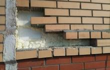 Закажите работы по утеплению стен 10 этажных домов