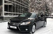 Lexus ES 2.5AT, 2015, 145000км