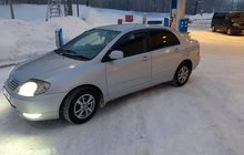 Toyota Corolla 1.5 AT, 2004, 350 000 км