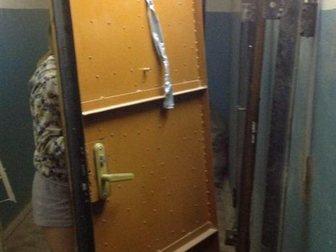 Скачать изображение Двери, окна, балконы Забираем стальные двери (бесплатно)любой этаж 18275389 в Новосибирске