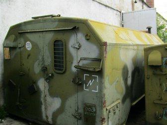 Скачать фото Разное Кунги ЗИЛ-131, ГАЗ66 с хранения 31130386 в Новосибирске