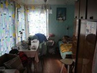 Новое foto Продажа квартир Продам 1-комнатную квартиру на Большевистской 31733367 в Новосибирске