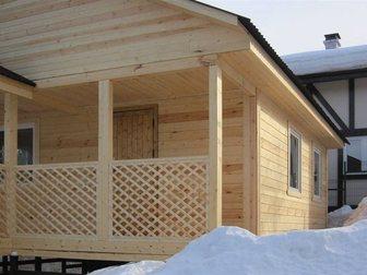 Просмотреть фотографию Дизайн интерьера СК (Лесной Комфорт) 32115345 в Новосибирске