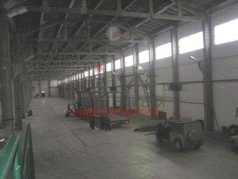 Уникальное фотографию Коммерческая недвижимость Аренда складского помещения 6295 кв.м. 32283979 в Новосибирске