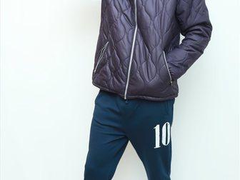Свежее foto Спортивная одежда *Сток* фирменных Брендов! Adidas Reebok Nike ! 32312847 в Новосибирске