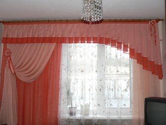 Смотреть изображение  Текстильный декор вашего дома 32321159 в Новосибирске