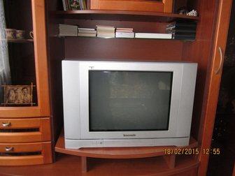 Смотреть foto Мягкая мебель Продам ТВ Panasonik 32361167 в Новосибирске