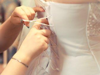Уникальное фотографию  продам свадебное платье! 32381515 в Новосибирске