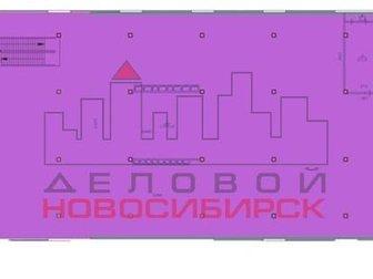Свежее foto Коммерческая недвижимость Аренда торгового помещения 1563,7 кв, м 32426147 в Новосибирске