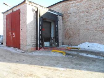 Уникальное фотографию Коммерческая недвижимость Аренда складского помещения 1700 кв, м 32427563 в Новосибирске
